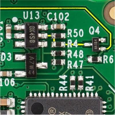 circuito corrente usb raspberry pi