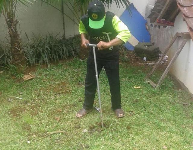 Camat Babakan Madang Ajak Swasta Peduli Lingkungan