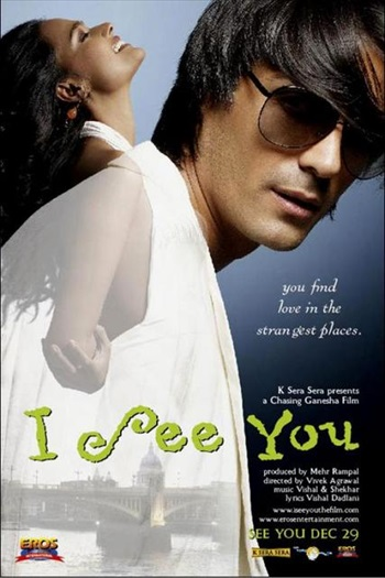 I See You 2006 Hindi 480p WEB HDRip 300mb