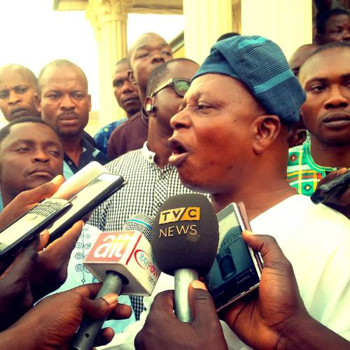 nigerian politician paid N20million ransom