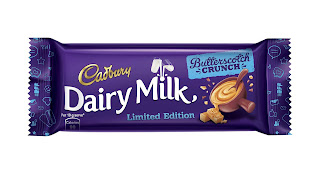 Cadbury Dairy Milk Butterscotch