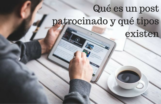 Post, Blog, Blogging, Monetizar, Dinero, Tipos