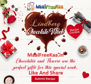 Chocolate Day Contest