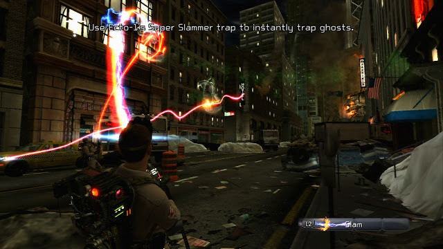 Ghostbusters Full Version Free Download Screenshot 2