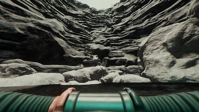 Hướng dẫn tìm bình Oxy lặn dưới nước Rebreather trong The Forest