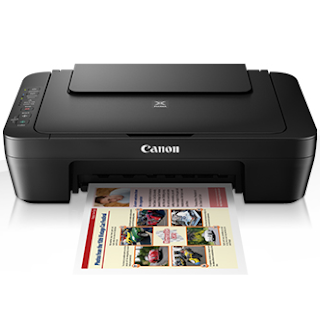 Canon PIXMA MG 3029 Driver Setup and Download