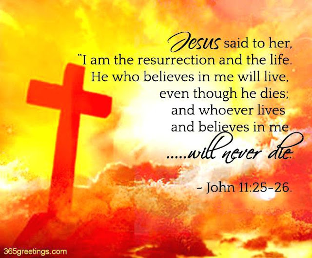 Top Easter Quotes From The Bible
