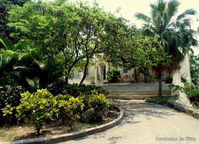 Casa de Hemingway em CubaCasa de Hemingway em Cuba