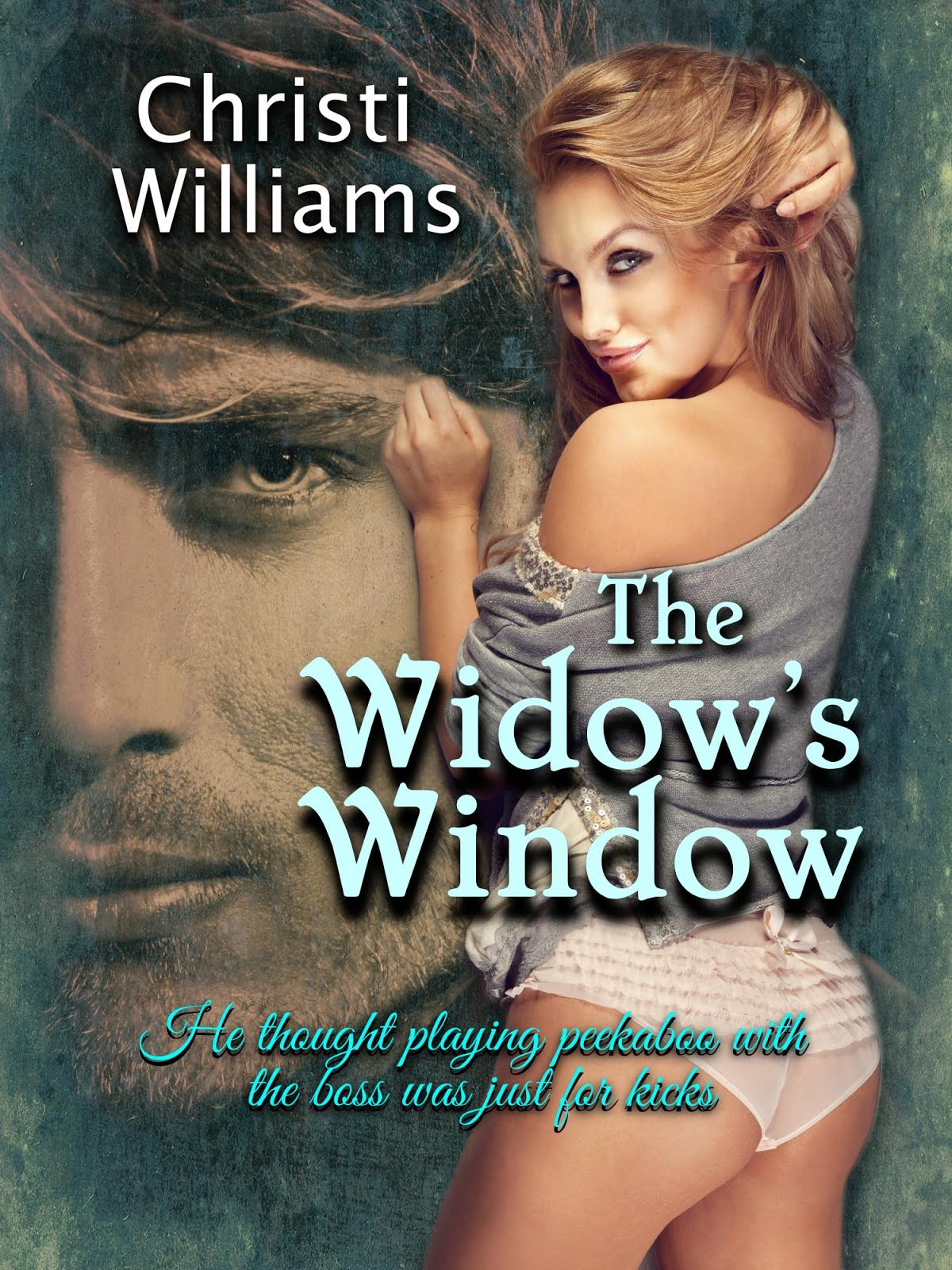 THE WIDOW'S WINDOW