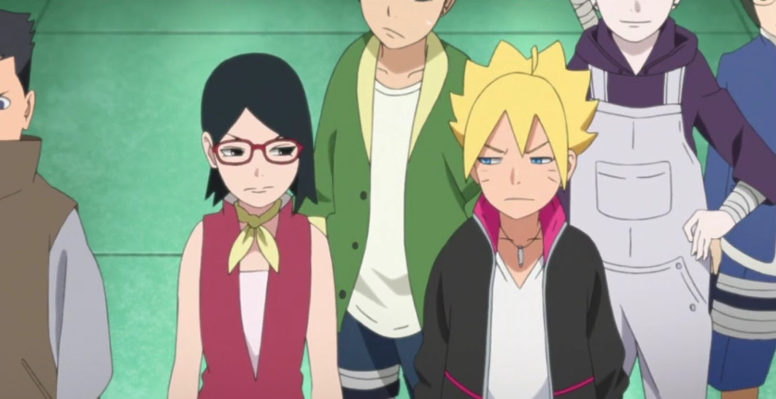 Boruto Naruto Next Generations – Episódio 04