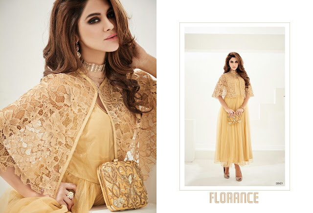 Buy Online Party Wear Kurti at Lowest Price