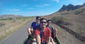 Ariev Rahman Indonesia Travel Blogger
