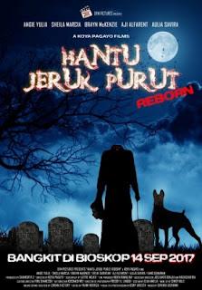 HANTU JERUK PURUT REBORN