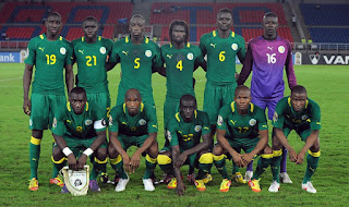 Watch Senegal vs Sudan Live Streaming Today 13-10-2018 Africa Cup of Nations