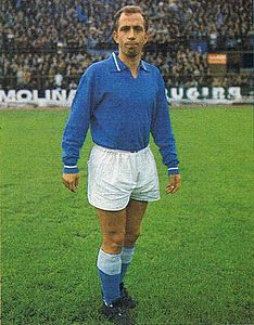 Bianchi, a midfielder, spent five years  with Napoli as a player