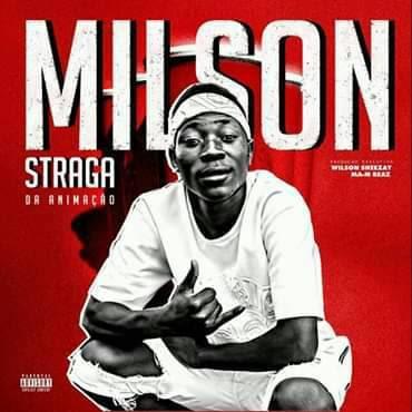 Milson Straga - Ta Andar Tipo Coelho (Afro house) (Prod. Dj Gó) Download Mp3