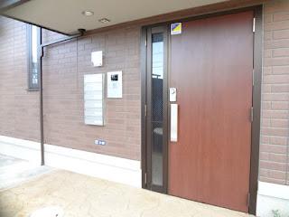 酒井根4丁目 2LDK フラツッ酒井根Ⅱ号館