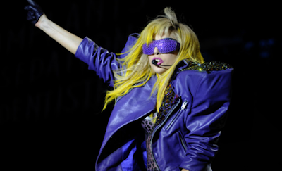 """""""Lady Gaga - Joanne"""""""