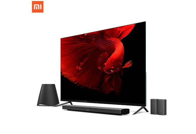 Xiaomi launches Mi LED Smart TV 4 at Rs 39,999; claimed to be the world's slimmest