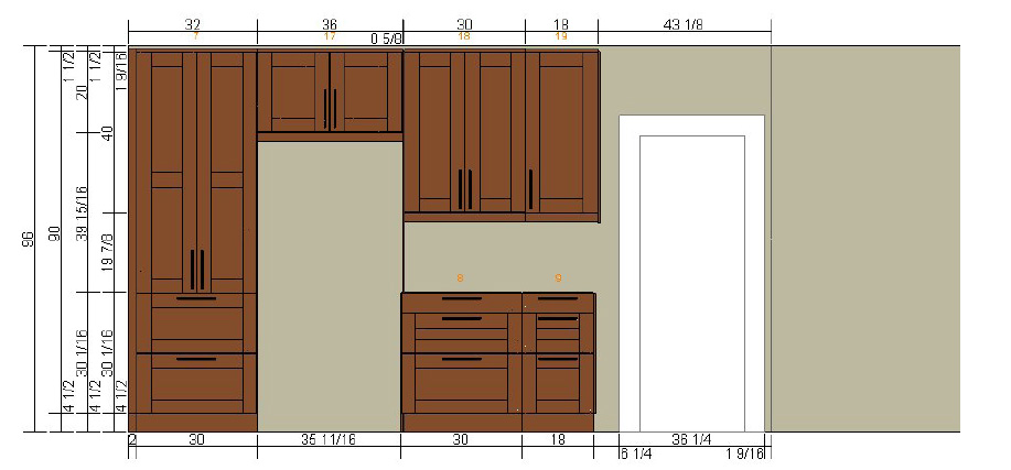 How To Remove Walls Ikea Kitchen Planner