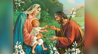 A oração mais poderosa dos Pais para seus filhos