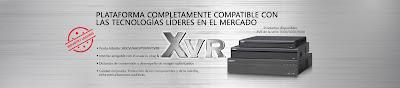 Nuevo Grabador Digital De Video XVR Dahua - SSIGA