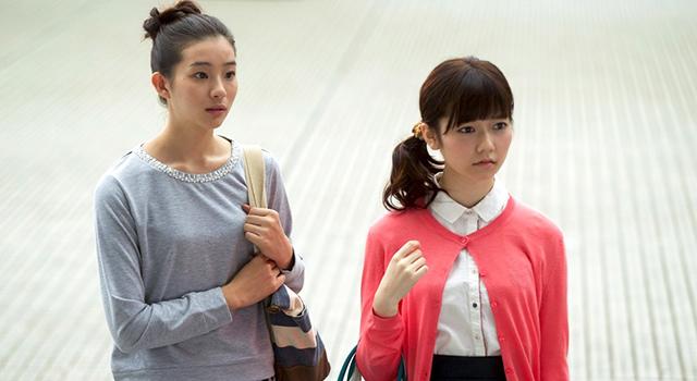Toki no Shizuku: Tempat Download Film dan Dorama/Drama