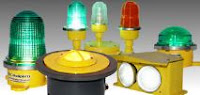 Safety Alarm Lamp