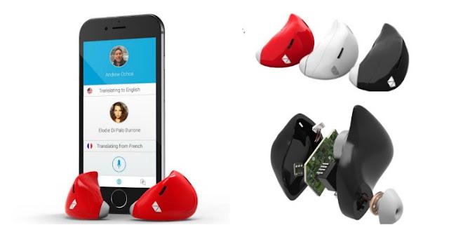 Una herramienta que te pone a hablar 5 idiomas al instante tecnología pilot