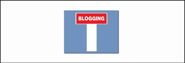 blogging blog blogger web writer web writing