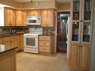 How to Reface Cabinets with Laminate, Reface Kitchen Cabinets Before and After