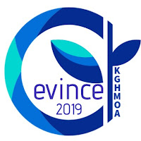 Evince 2019- a scientific paper presentation under KGHMOA at Ernakulam