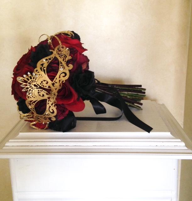 Enchanting Event Design: 3 DIY Bridal Party Flowers with a Phantom ...