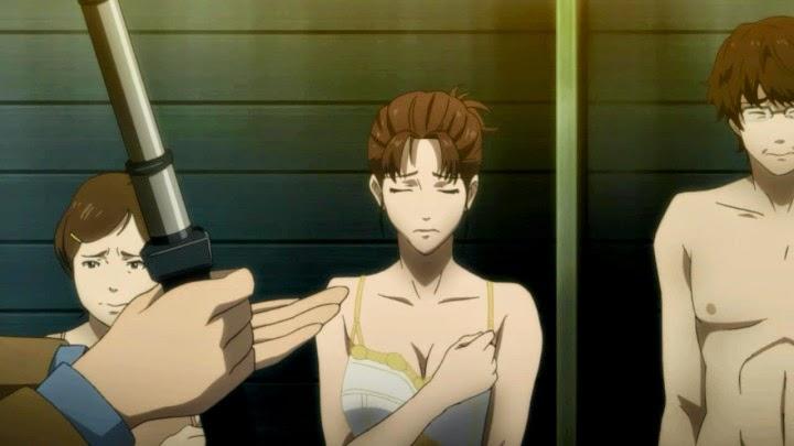 تحميل ومشاهدة جميع حلقات انمي Psycho Pass 2 مترجم Hd Mega Gulfup