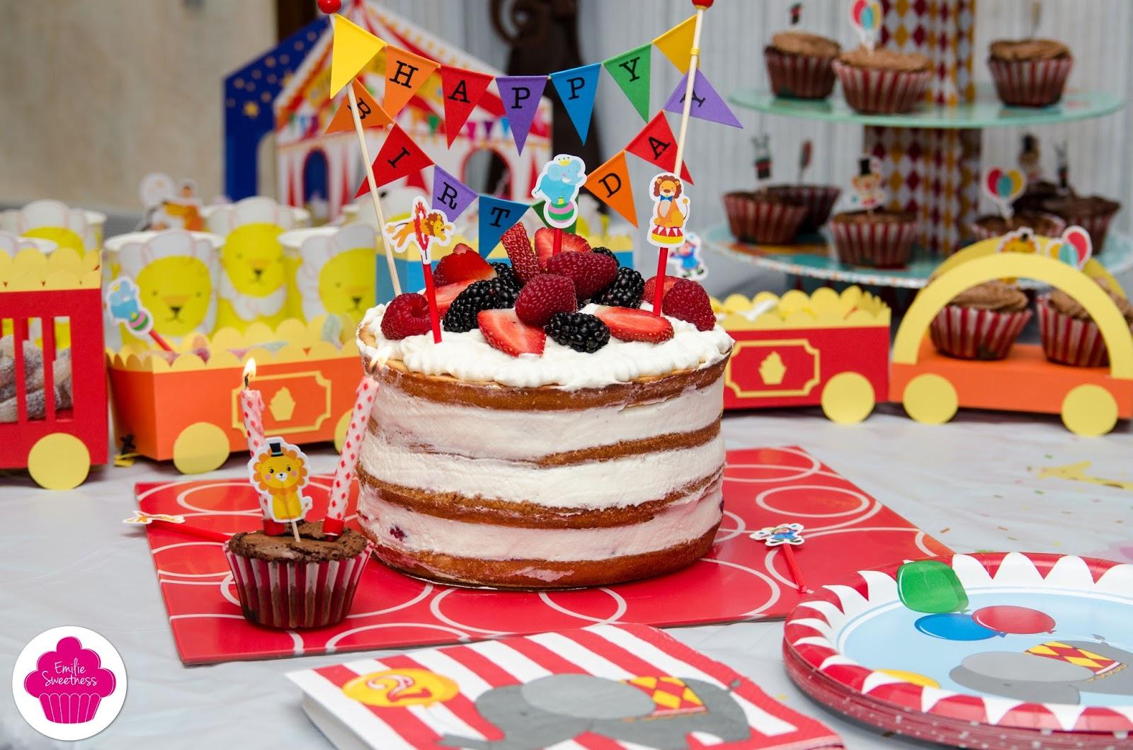 17 meilleures idées à propos de Gâteaux Danniversaire sur Pinterest