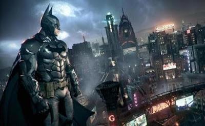 Menurut Ilmuwan, Batman di Dunia Nyata Akan Sakit