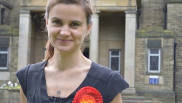 Muere diputada británica tras ser baleada y apuñalada