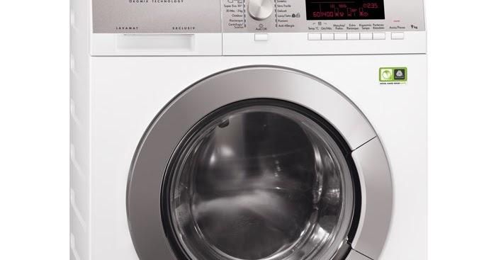 Aeg l89495fl mejor lavadora muy cara guia compra lavadora - Lavadoras mejores marcas ...