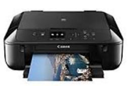 Canon PIXMA MG5760 Download Treiber