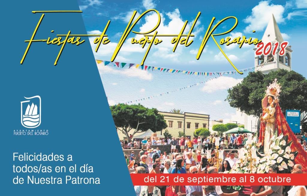 La Capital De Fuerteventura Preparada Para Su Fin De Semana