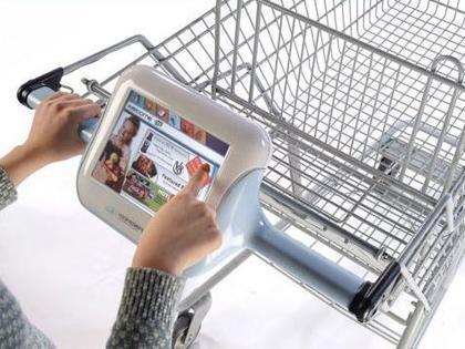 Resultado de imagen para smartcart