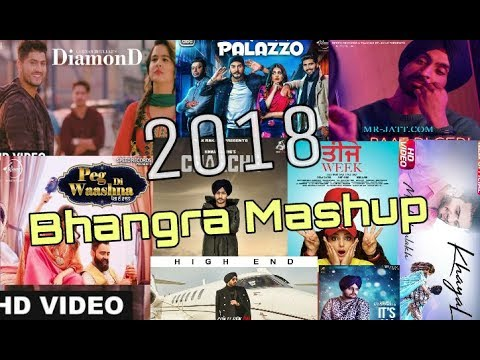 New punjabi song mp3 dj hans download | Trend Dhol Mix (Mp3 Song