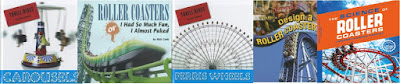 Science of Amusement Park books