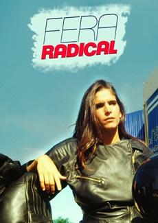 Novela Fera Radical