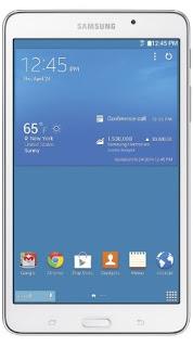 2 Cara mudah Reset Samsung Galaxy Tab 4 Lupa pola & password