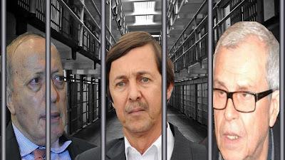 Le frère de l'ancien président Bouteflika arrêté en Algérie