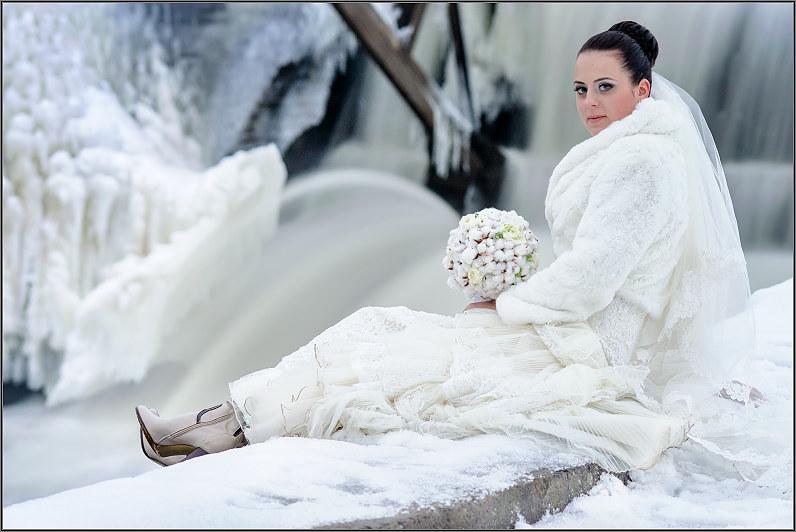 vestuvių fotografai panevežyje vestuvės žiemą