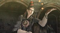 Bayonetta Game Screenshot 9