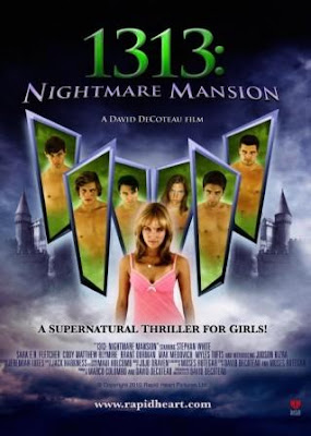 Nightmare Mansion, film
