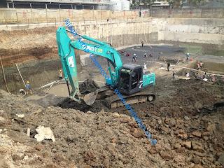 jasa kontraktor  pembangunan apartement jabodetabek